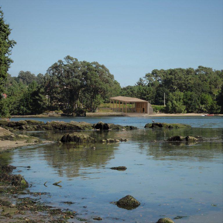 Rehabilitación del Astillero Tradicional Ciprián