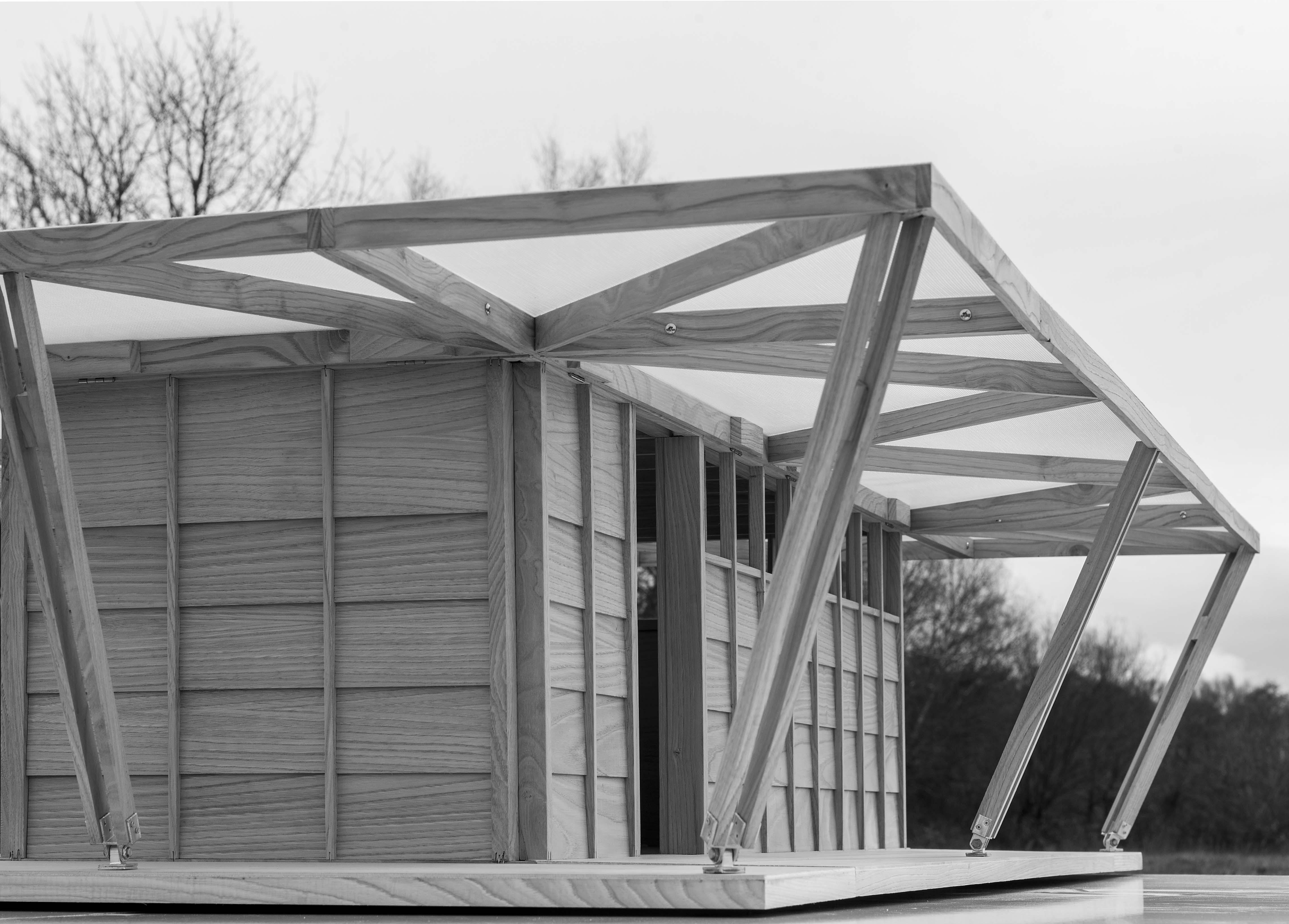 UTM Construcción con madera en la emergencia sanitaria